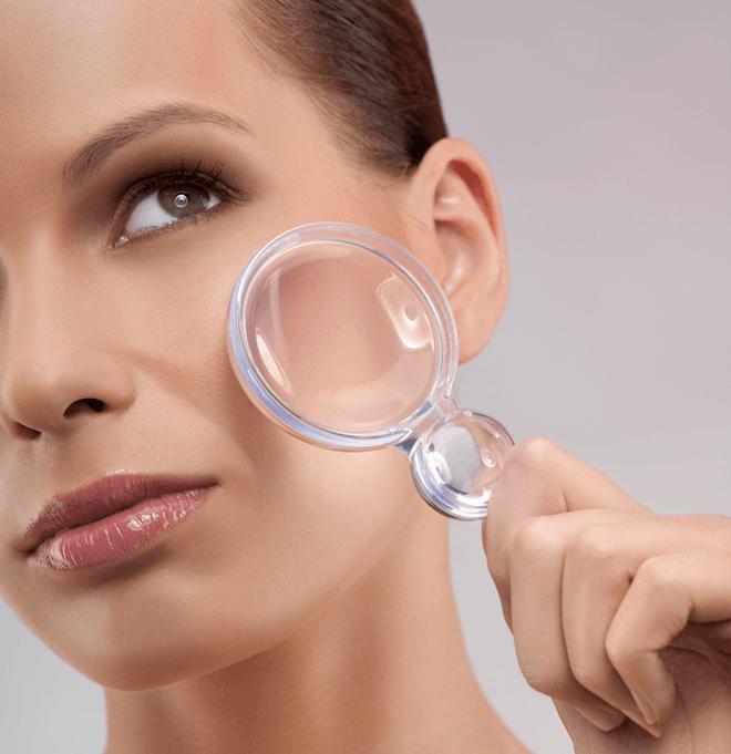 active skin ingredients
