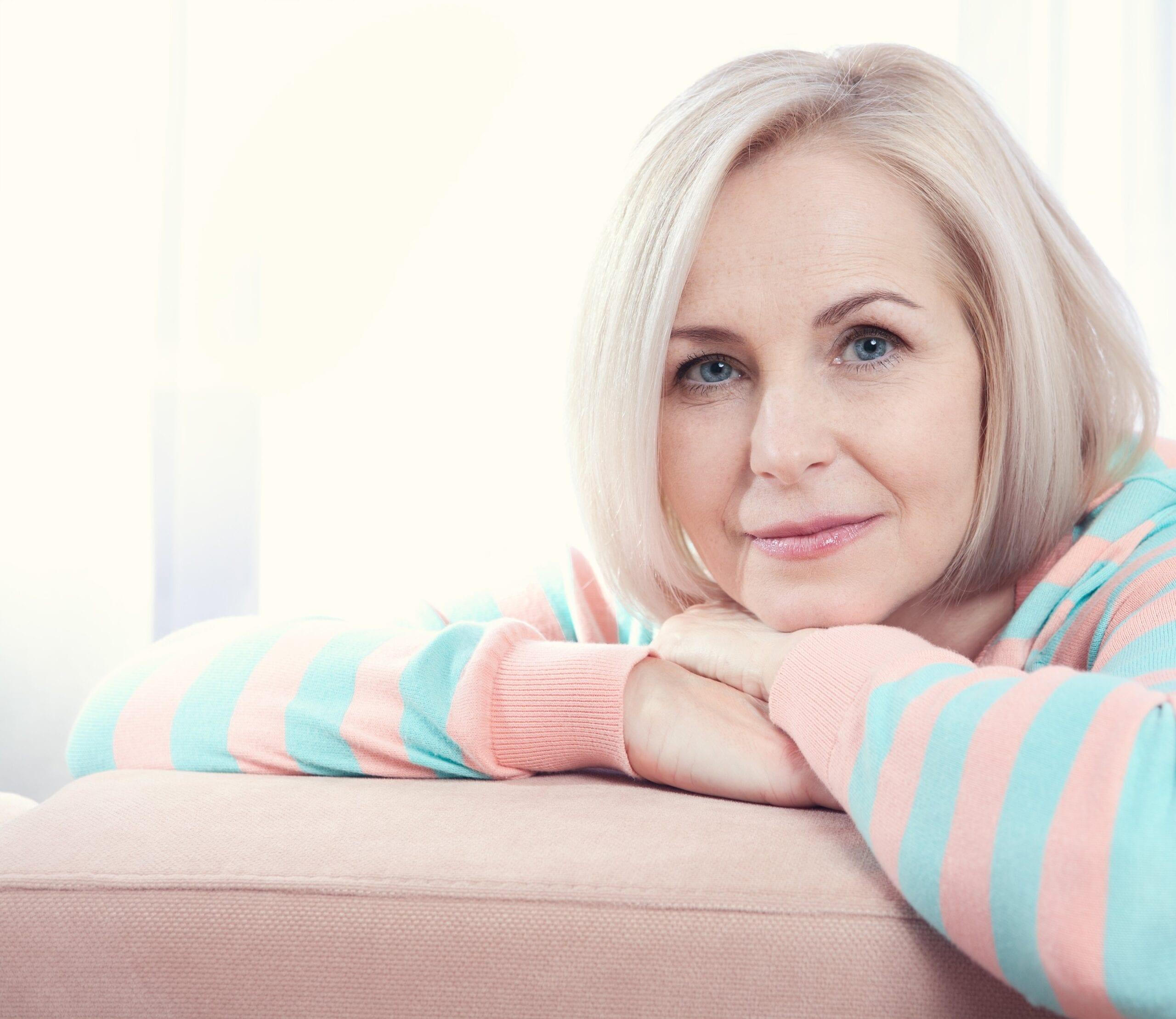 menopause skin
